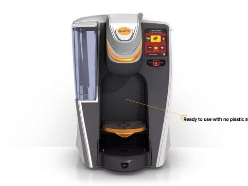 RealCup™ RC400 Brewer