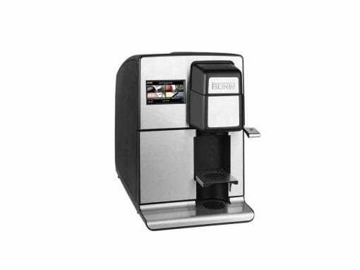 My Cafe® MCO Single Serve Cartridge Automatic Brewer