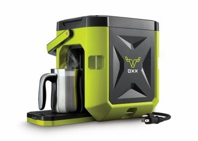 coffeeboxx coffee maker colorado