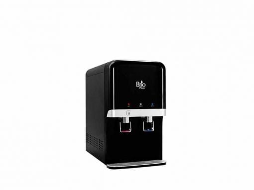 DTWUSA Brio 3000 Series Hot and Cold Water Cooler