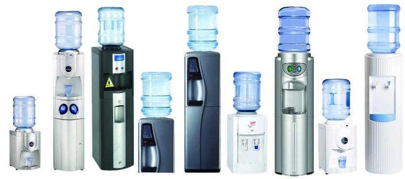 Water Coolers Sales & Rental