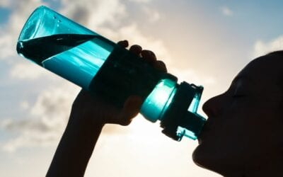 Hydration Station: How To Drink More Water