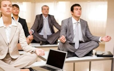 10 Tips To Promote Wellness In The Workplace