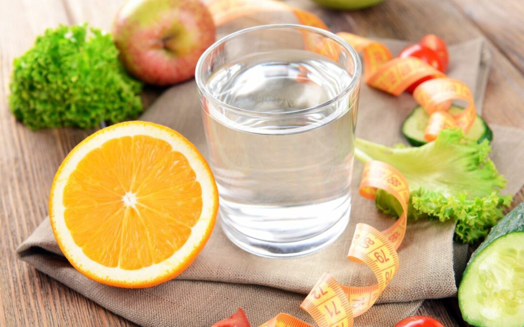 Will Water Help You Lose Weight?