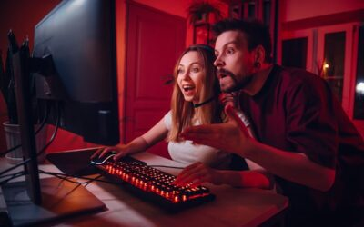 Gifts for PC Gamers: Ideas for Couples in 2020